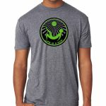 Mens Night Rave Tee