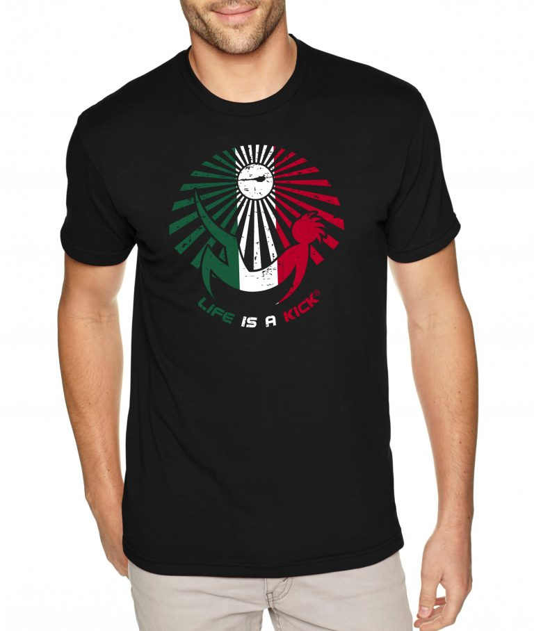 Mens Mexico Tee