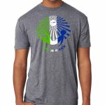 Mens Seattle Tee