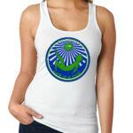 Womens Seattle Tank