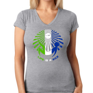 Womens Seattle Tee