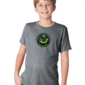 Boys Night Rave Tee