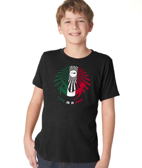 Boys Mexico Tee