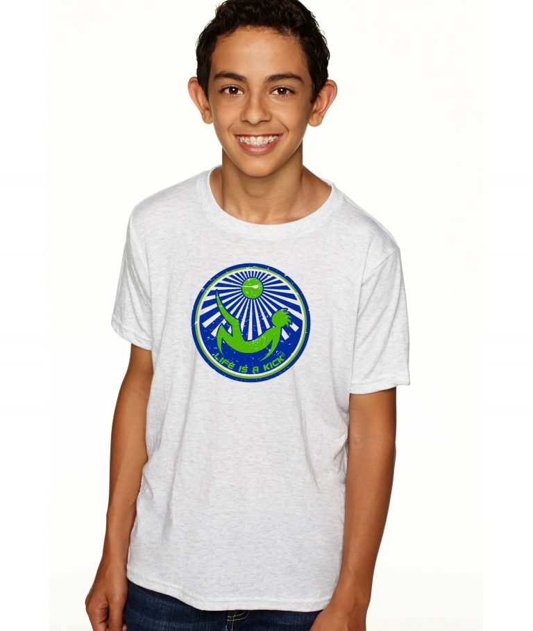 Boys Seattle Tee