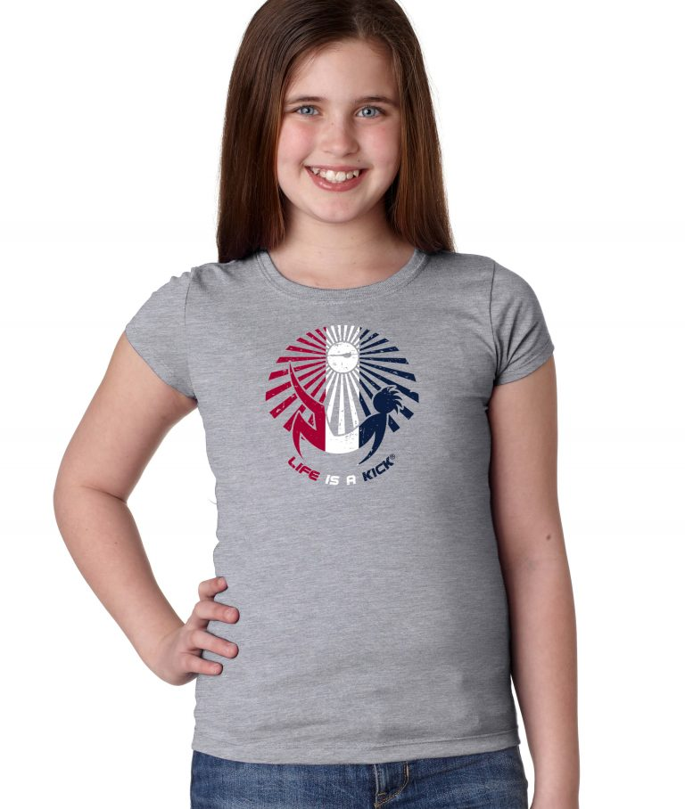 USA Princess Tee