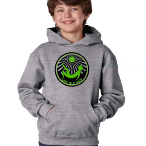 Youth Night Rave Hoody