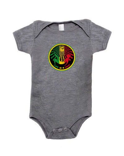 Youth Rasta Onesie
